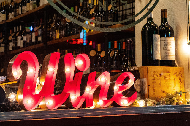 lire etiquette du vin